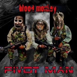 Blood Monkey by Pivot Man