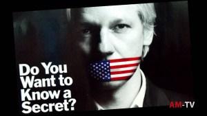 Wikileaks – USA against Julian Assange