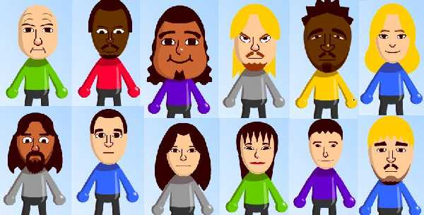 Xbox Live to get Mii-a-like 'avatar' system - DarkZero