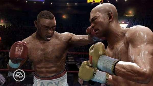 Fight Night Round 4 - 3
