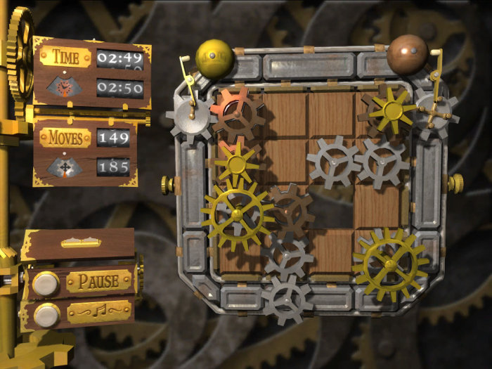 Evil cogs for android download apk free.