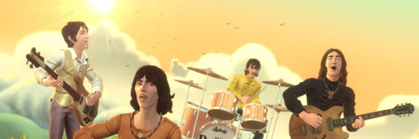 The Beatles: Rock Band Xbox 360, PS3, Wii review - DarkZero