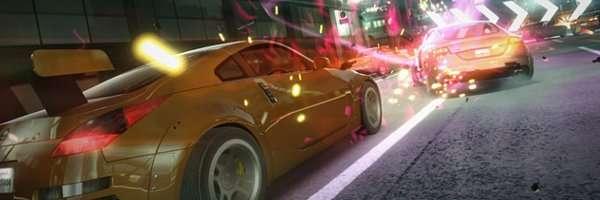 Blur Xbox 360, PS3 review - DarkZero