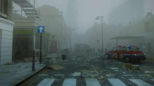 ZombiU screen 1