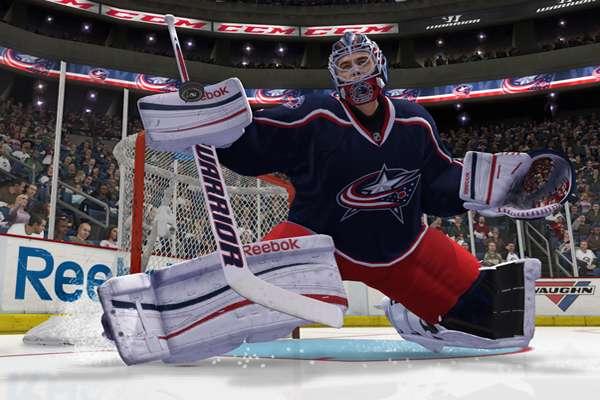 NHL 14 - 1