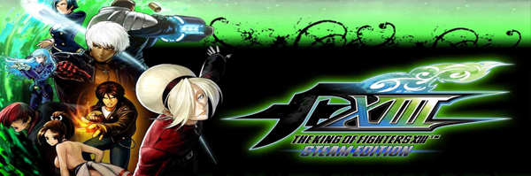 The King Of Fighters Xiii Steam Edition Review Darkzero