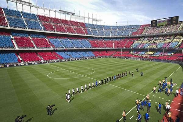 FIFA 14 - 1