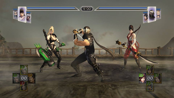 Image result for warriors-orochi-3-ultimate-screen-6