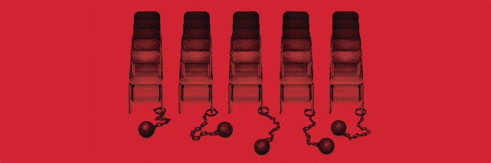 Persona 5 chairs