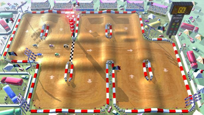 Rock N Racing Off Road - Chaos