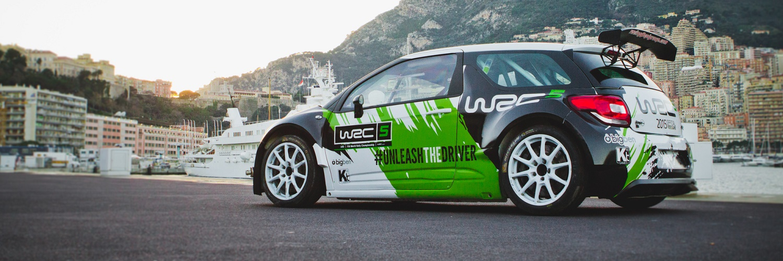 WRC 5: FIA World Rally Championship PC review - DarkZero