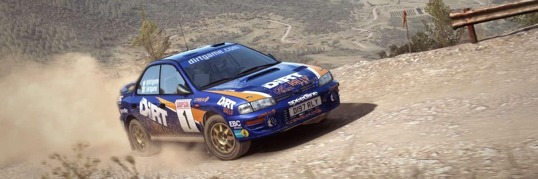 Dirt Rally Xbox One : dirt rally xbox one review darkzero ~ Aude.kayakingforconservation.com Haus und Dekorationen
