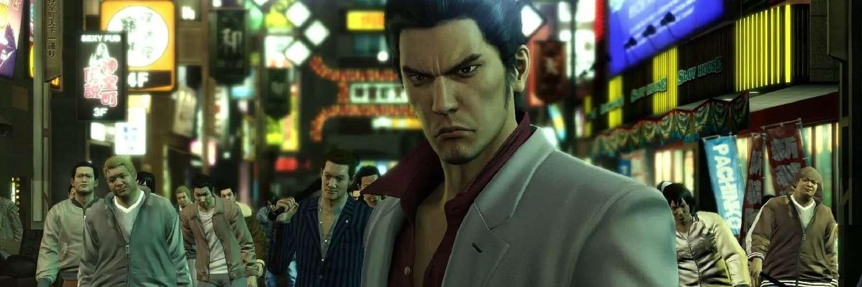 Yakuza Kiwami PS4 review - DarkZero