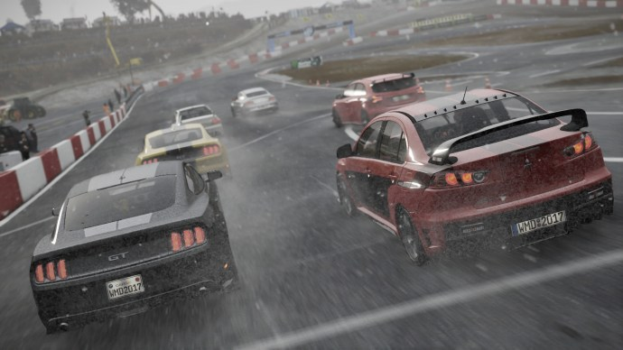 Project Cars  How To Get Ai To Crash