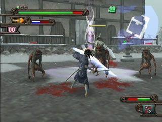 Blood Will Tell PS2 review - DarkZero