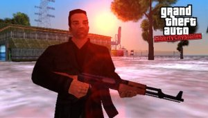 Grand Theft Auto: Liberty City Stories PSP review - DarkZero