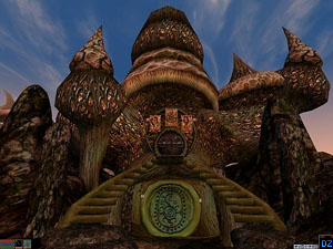 The Elder Scrolls III: Morrowind PC review - DarkZero