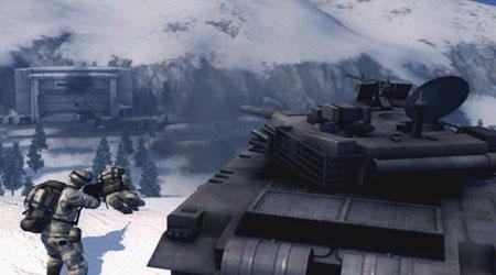 Battlefield 2 Modern Combat Xbox 360 Review Darkzero