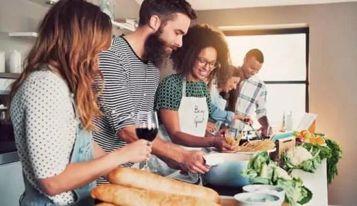 料理教室での出会いは意外と多い?恋愛へつなげるためのポイント3つ