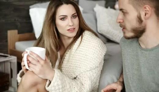 女性が男性との会話時に実は望んでる4つのこと|乙女の内心が丸裸