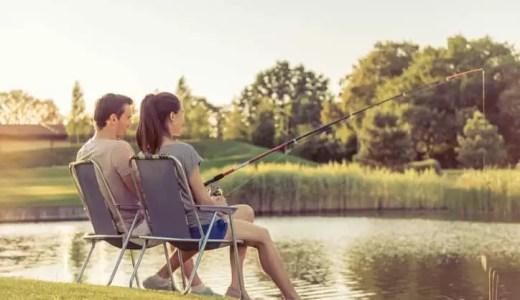 釣りガールと出会い、仲良くなるためにすべき3つのこと
