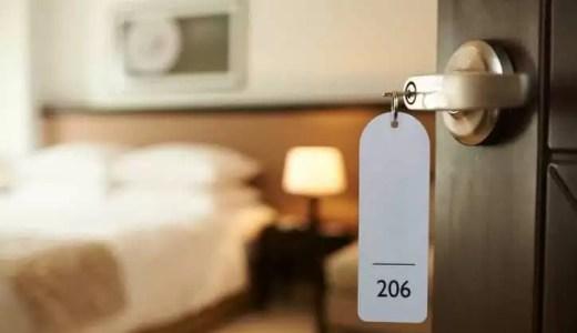 「何もしないからホテル行こう」という下心だらけの言葉で女性は誘えるのか