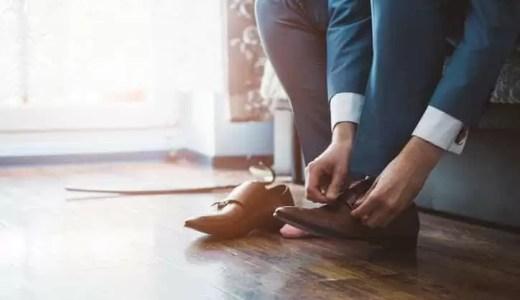 女子ウケする靴・モテる靴ってどんなもの?その問いにお答えします