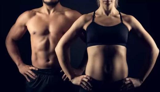 痩せたらモテる?太っていたらモテない理由は?ダイエットを成功させるコツと筋トレ法を解説!