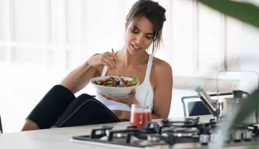 女性の性欲アップに効果アリ◎彼女に食べさせたい食事メニュー