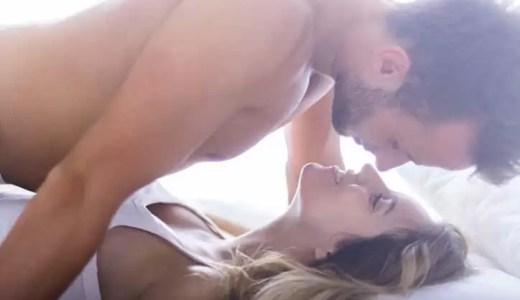 満足できるセックスをしたいなら持久力が鍵!スタミナをつける4つの方法