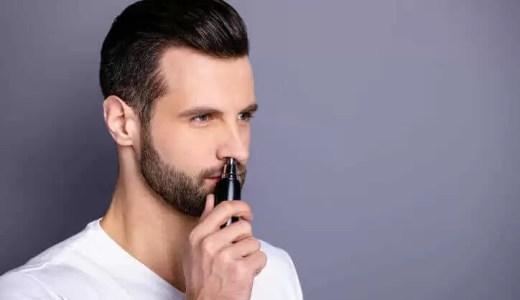忘れがちな鼻毛ケアもしっかりと!おすすめ男性用鼻毛ケアアイテムを一挙大紹介
