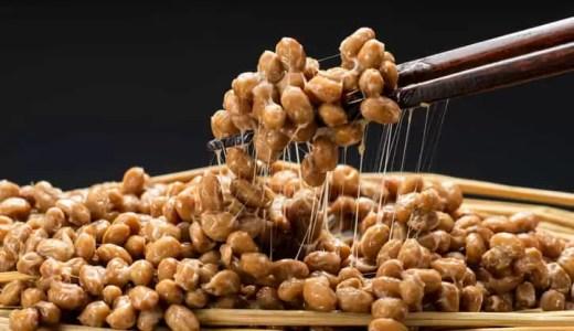 【管理栄養士解説】筋トレと筋肥大に効果抜群の納豆レシピ|豆腐、卵、ご飯、パスタ他