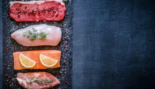 管理栄養士解説|筋トレに必須な脂質の種類と量&PFCバランスレシピ