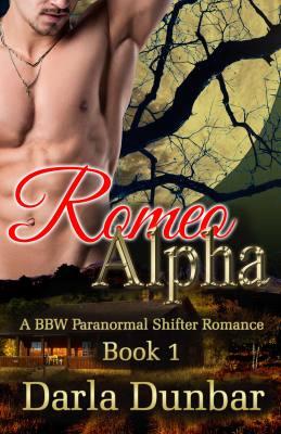 Romeo Alpha: A BBW Paranormal Shifter Romance, Book 1