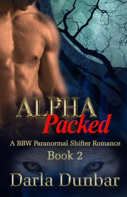 Alpha Packed: A BBW Paranormal Shifter Romance – Book 2