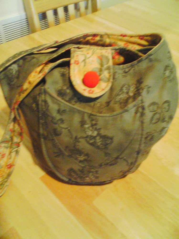 My Old Purses (1/6)