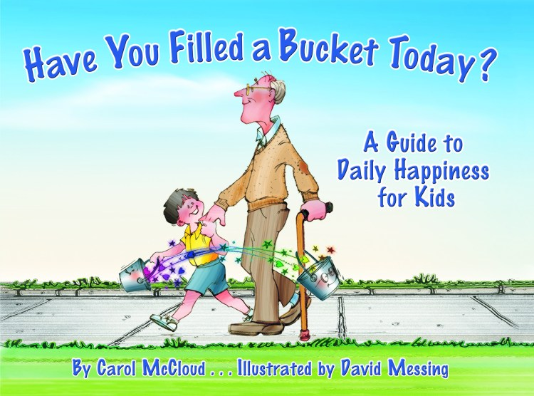 bucketfillers dustjacket.indd