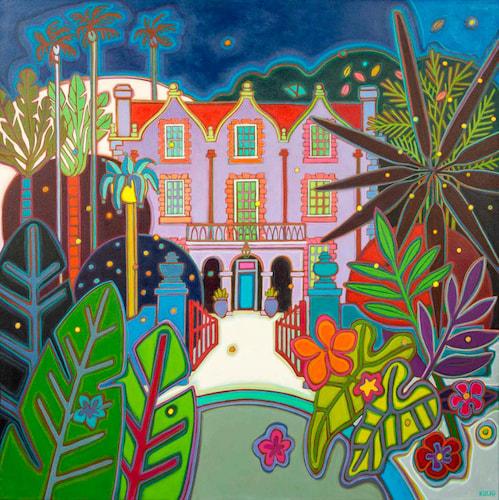 Barbados - St-Nicholas-Abbey-copy - Darlene Kulig
