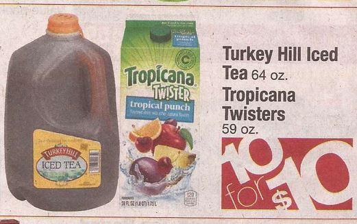 turkey-hill-iced-tea-shaws