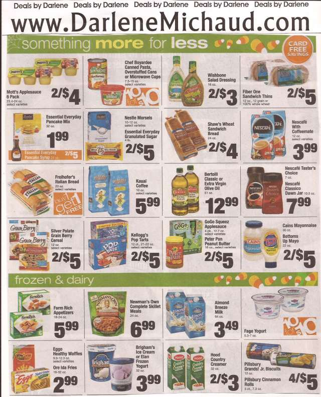 shaws-flyer-preview-ad-scan-october-24-october-30-page-4a