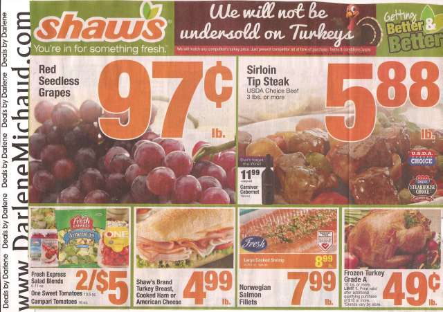 shaws-flyer-preview-ad-scan-october-31-november-6-page-1a