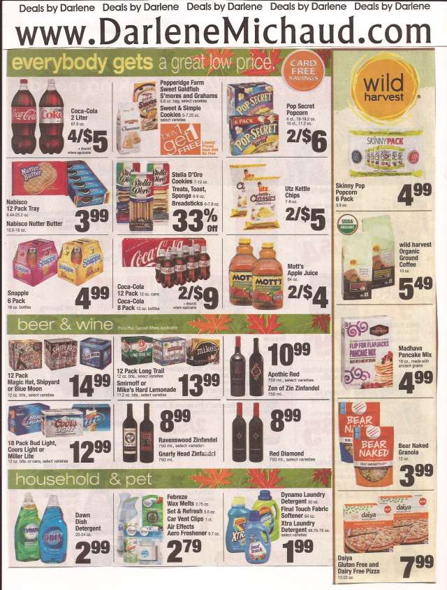 shaws-flyer-preview-ad-scan-october-31-november-6-page-5a