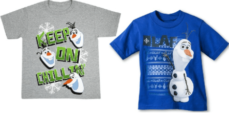 frozen-tee-shirts