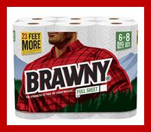 Brawny
