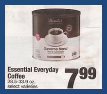 Essential Everyday Coffee
