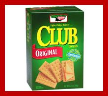 Keebler Crackers