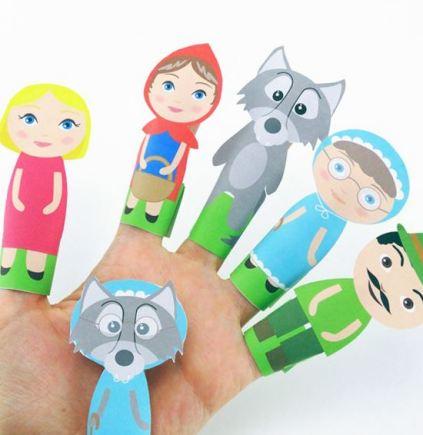 finger-puppets-tall