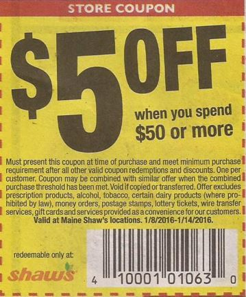 five-off-coupon