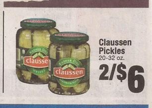 claussen-pickles