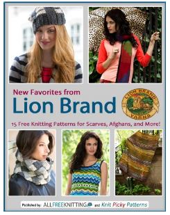 lion-brand-free-ebook-knitting-patterns-darlene-michaud-amazon
